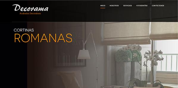 Paginas web de decoracion gallery of revistas online - Webs de decoracion ...